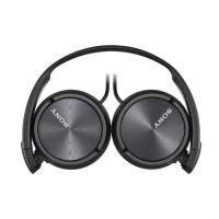 Sony MDR-ZX310  Auriculares Plegables Negro