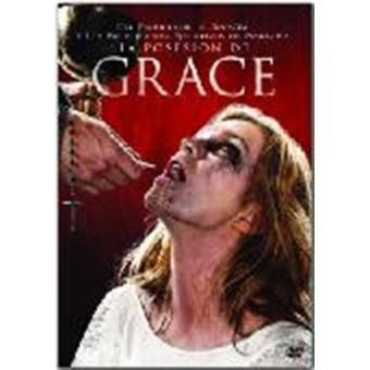 La posesión de Grace - DVD