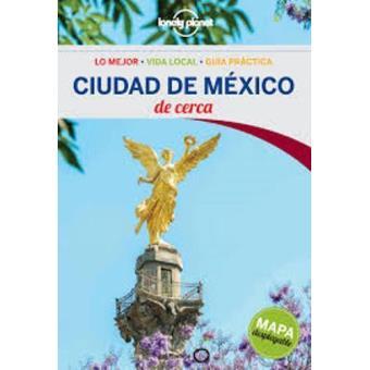 Ciudad de México de cerca