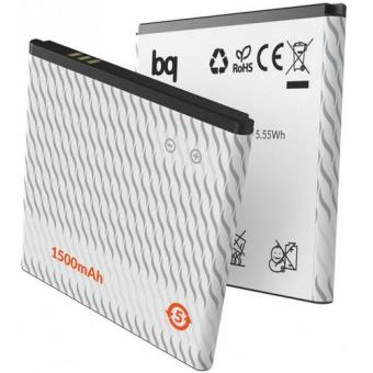 BQ Batería para Smartphone Fnac 4