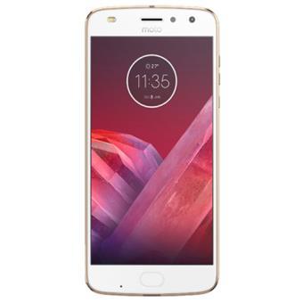 "Motorola Moto Z2 Play 5,5"" Oro"