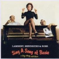 Sing A Song Of Basie (Ed. Poll Winners) - Exclusiva Fnac