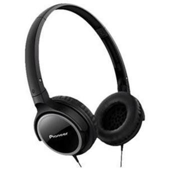 Pioneer SEMJ512 Negro Auriculares