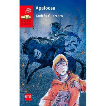 Apaloosa