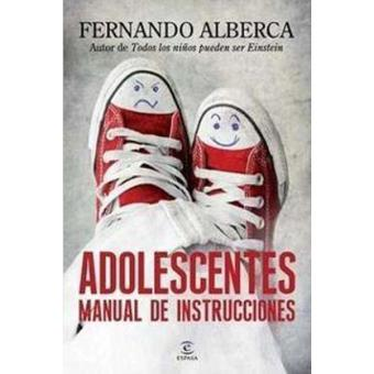 Adolescentes: manual de instruccione
