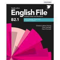 English file b2.1 sbwb wk 4ed