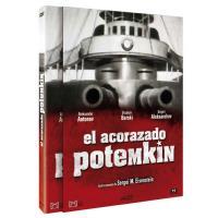 El acorazado Potemkin - DVD