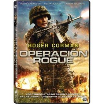 Operación Rogue - DVD