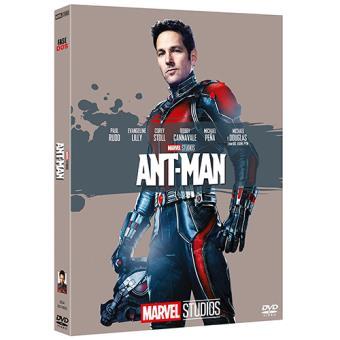 Ant Man  Ed Oring - DVD