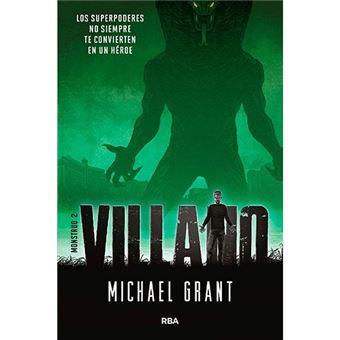 Monstruo 2 - Villano