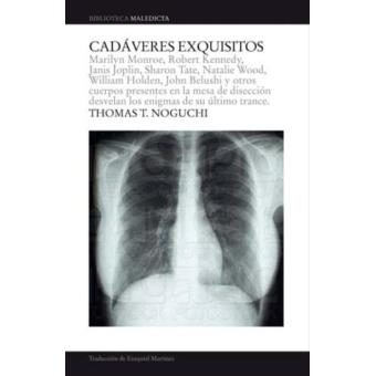 cadaveres exquisitos thomas noguchi