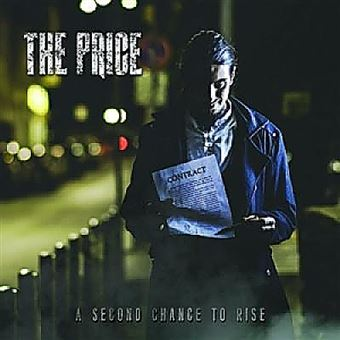 A second chance to rise - Vinilo