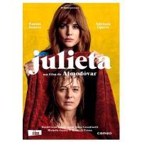 Julieta - DVD