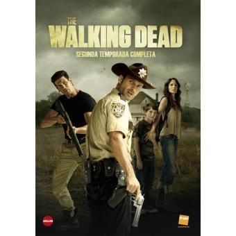 The Walking DeadPack The Walking Dead (2ª Temporada) (Edición especial) - Exclusiva Fnac - DVD