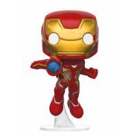 Figura Funko Marvel Infinity War - Iron Man
