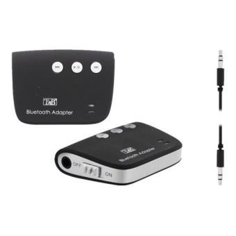 TNB Adaptador BT a Sistema Hi-Fi Bluetooth jack 3.5m