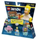 LEGO Dimensions Los Simpsons Homer