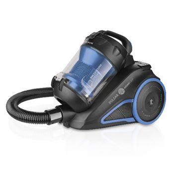 Aspirador sin bolsa Taurus Pulsar Animal Care Azul