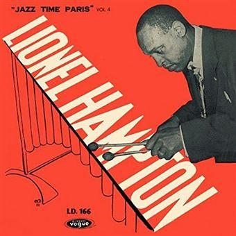 Jazz Times Paris Vol. 4