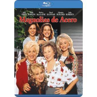 Magnolias de acero - Blu-Ray