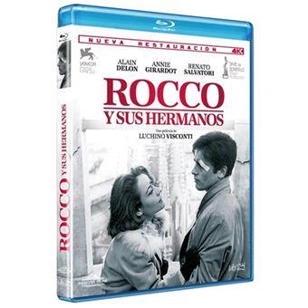 Rocco y sus hermanos - Blu-Ray