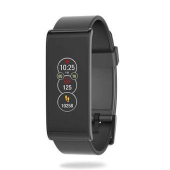 Smartwatch Mykronoz ZeFit4 HR Negro