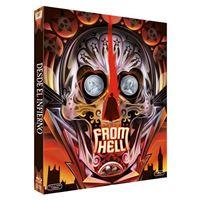 Desde el infierno  Ed. Halloween 2018 - Blu-Ray