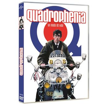 Quadrophenia: Can you see the real me? - DVD