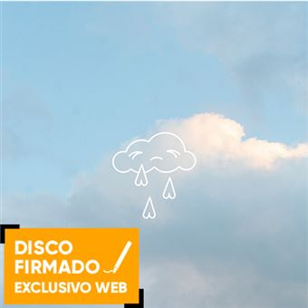 EP 2 - Disco Firmado