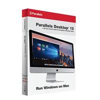Parallels Desktop 13 para Mac