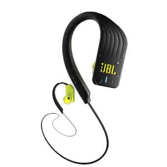 Auriculares Deportivos Jbl Endurance Sprint Negro Lima Auriculares