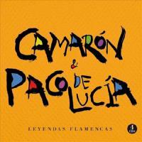 Leyendas flamencas (4 CD)