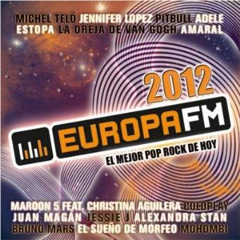 Europa FM 2012