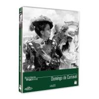 Domingo de carnaval - Exclusiva Fnac - Blu-Ray + DVD