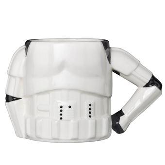 Taza 3D Star Wars - Soldado imperial