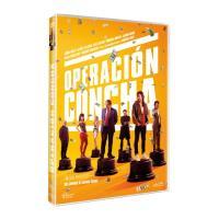 Operación Concha - DVD