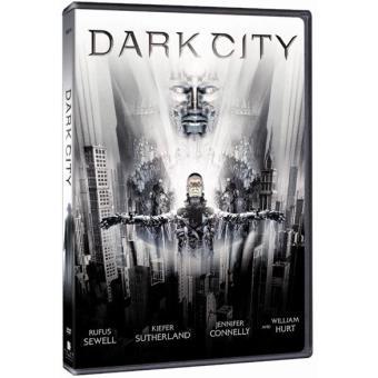 Dark City - DVD