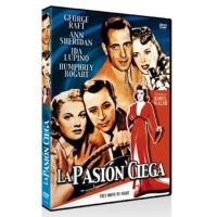 La pasión ciega - DVD