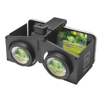 Gafas VR plegables Trust Pixi 3D