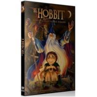 El Hobbit (1977) - DVD