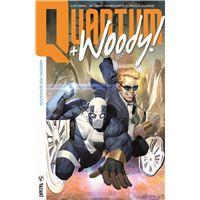 Quantum + Woody 2 Grapa
