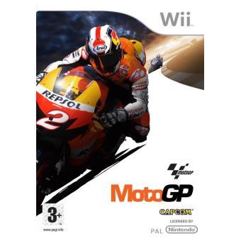 Moto GP Wii