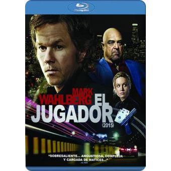 El Jugador - Blu-Ray