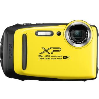 Cámara sumergible Fujifilm FinePix XP130 Amarillo
