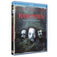 Ravenous - Blu-Ray