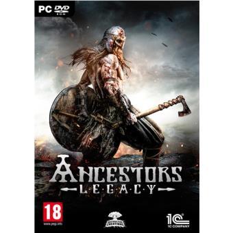 Ancestors Legacy Edición Completa PC