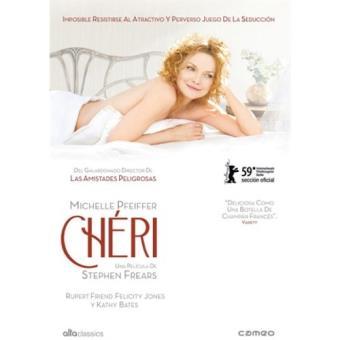 Chéri - DVD