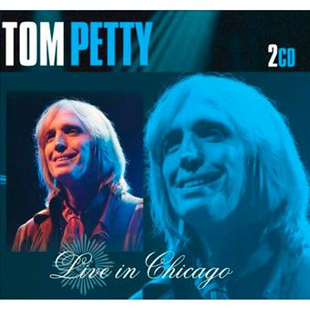 Live in Chicago - 2 CD