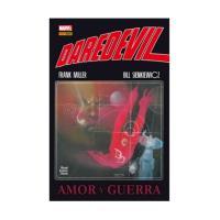 Daredevil. Amor y guerra