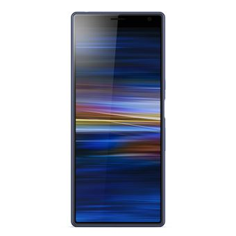 Sony Xperia 10 Plus 6,5'' 64GB Azul